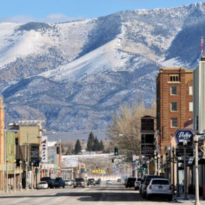 Things to do in Ely Nevada