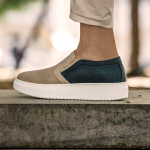 The best elevator shoes for men